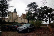 Chateau Malrome, Saint-Andre-Du-Bois, France