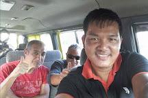 Taxi In Cambodia, Siem Reap, Cambodia