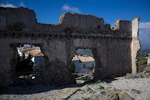 Casares Castle, Casares, Spain