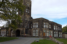 Cliffe Castle Museum, Keighley, United Kingdom