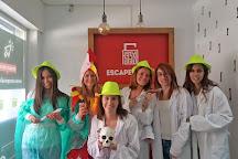 Escape Salou, Salou, Spain