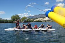 Adventure Paddle School, Invermere, Canada