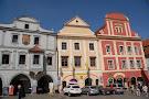Moldavite Museum - Muzeum vltavinu