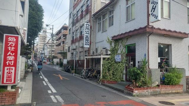 Beppu Guesthouse