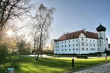 Schloss Hohenkammer, Freising, Germany