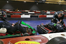 Ace Karting Plus, Walsall, United Kingdom