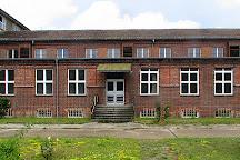 Gedenkstaette Berlin-Hohenschoenhausen, Berlin, Germany
