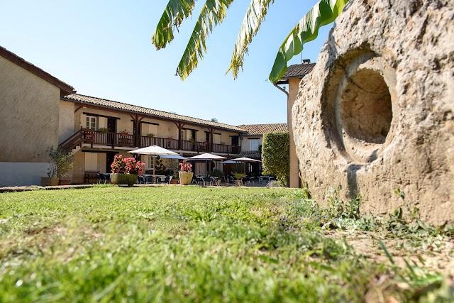 Hotel le Moulin de la Brevette