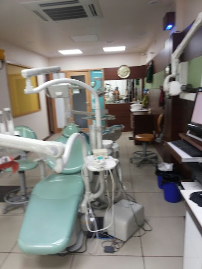 Kansal Hi Tech Dental Clinic