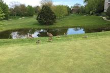 Brown Deer Golf Club, Coralville, United States