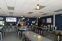 7 Mile Brewery, Rio Grande, United States