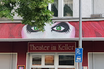 Theater im Keller, Berlin, Germany