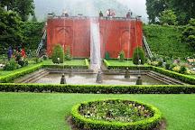 Nishat Garden, Srinagar, India