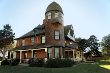 Chisholm Trail Museum and Governor Seay Mansion, Kingfisher, United States