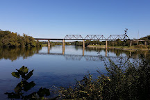 Forks of the River Wildlife Management Area, Knoxville, United States