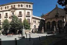Santuario de Maria Auxiliadora de Alcoy, Alcoy, Spain