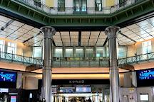 Tokyo Central Railway Station, Marunouchi, Japan