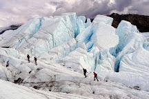 Nova Alaska Guides, Glacier View, United States
