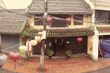 The Old House of Phun Hung, Hoi An, Vietnam