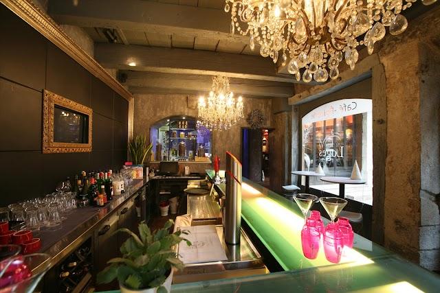 Café Épicerie Radisson Collection Lyon