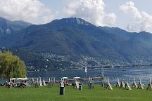 Lido Locarno, Locarno, Switzerland
