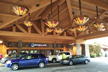 Snoqualmie Casino, Snoqualmie, United States