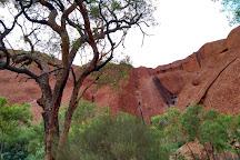 Mutitjulu Waterhole, Uluru-Kata Tjuta National Park, Australia