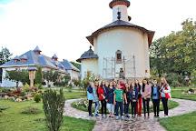 Varatec Monastery, Neamt County, Romania
