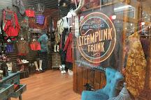 Aunt Matilda's Steampunk Trunk, St. Augustine, United States