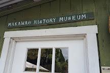 Makawao History Project, Makawao, United States