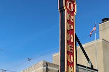 The Orpheum Theatre, Memphis, United States