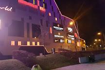 Genting Arena, Birmingham, United Kingdom