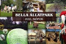 Bella Animal Park Siofok, Siofok, Hungary