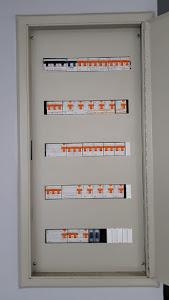 Servicios de Electricidad y Drywall de Max CASTAÑEDA 3
