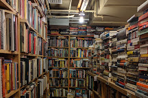 Lion Heart Book Store, Seattle, United States
