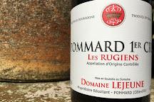 Domaine LEJEUNE - POMMARD, Pommard, France