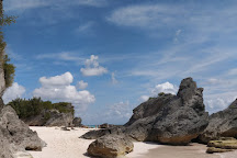 Middle Beach, Southampton Parish, Bermuda