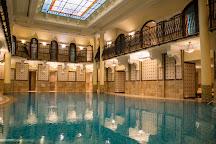 Royal Spa, Budapest, Hungary
