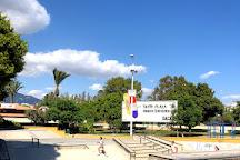 Fuengirola Skate Park, Fuengirola, Spain