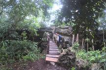 Kuza Cave, Jambiani, Tanzania