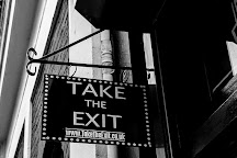Take The Exit, Kingston-upon-Hull, United Kingdom