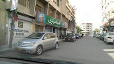 Madina Bakery karachi