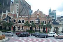 MUD Kuala Lumpur, Kuala Lumpur, Malaysia