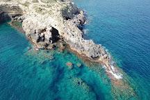 Punta Ristola, Santa Maria di Leuca, Italy