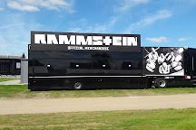 Faengslet, Horsens, Denmark