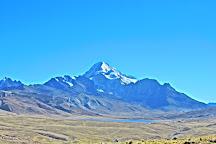 Huayna Potosi, La Paz, Bolivia