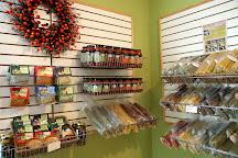 Olio Tasting Room, Middleburg, United States