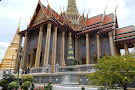 Temple of the Emerald Buddha (Wat Phra Kaew)