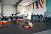 Chicagoland Skydiving Center, Chicago, United States