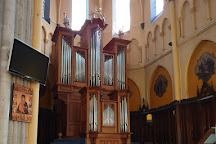 Eglise Notre-Dame de l'Assomption, Cauterets, France